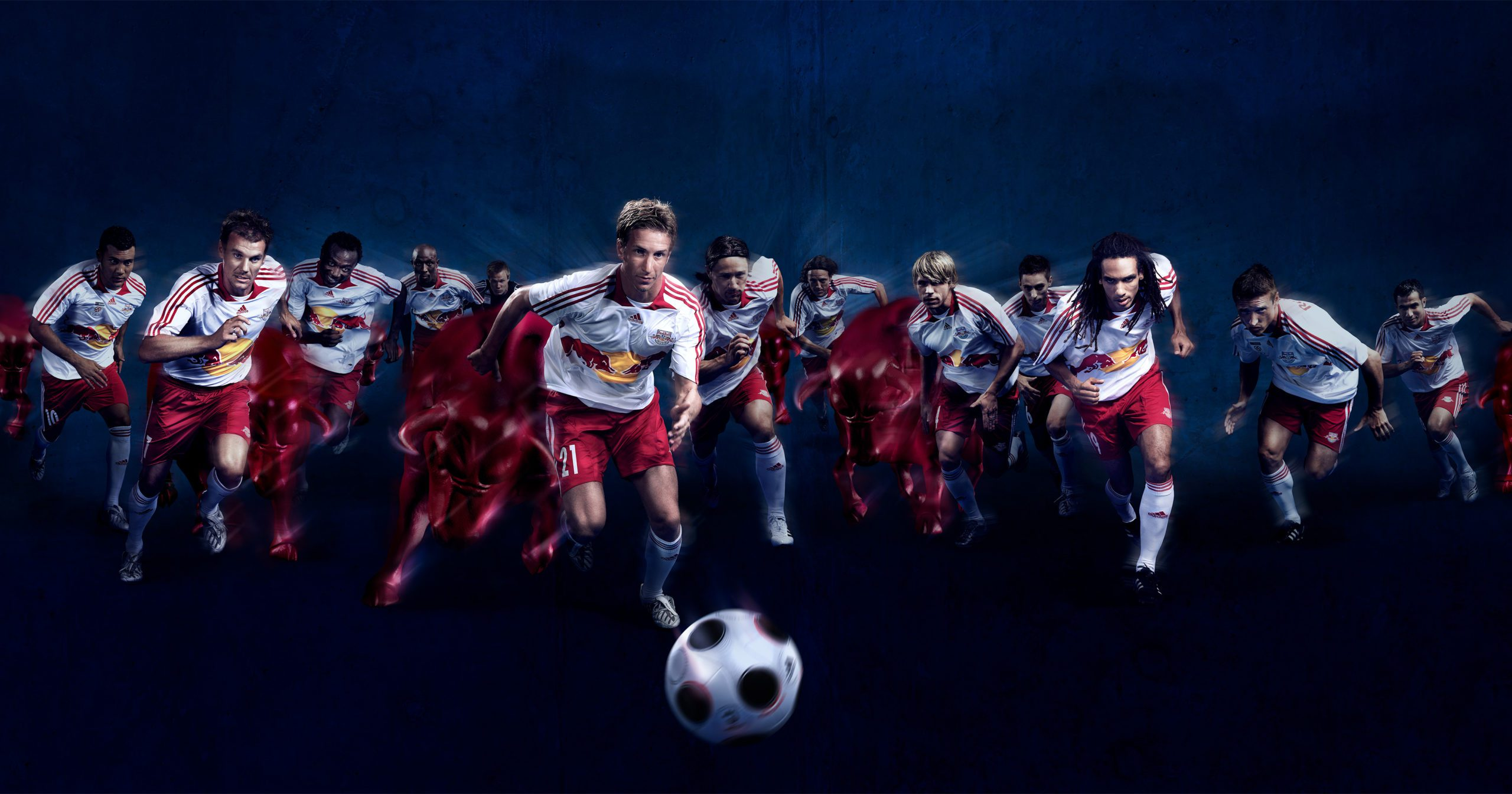 RED BULL_RB Salzburg // AGENCY_Red Bull Media